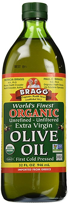 ADHD Diet Olive Oil