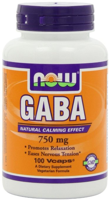 ADHD Natural Remedies GABA