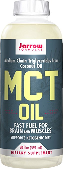 ADHD Natural Remedies MCT Oil
