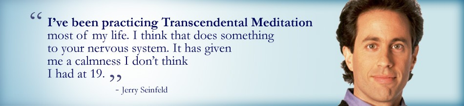 ADHD Natural Remedies Transcendental Meditation