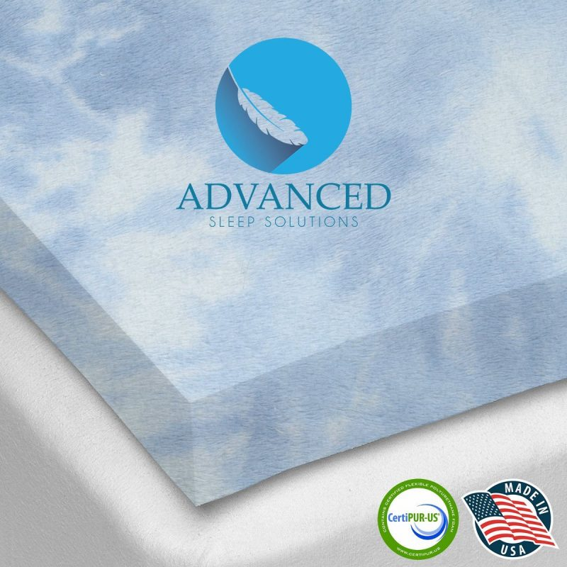 ADHD and Sleep Mattress Pad