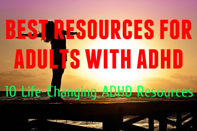 Best resources for adults with adhd featured image adhd boss