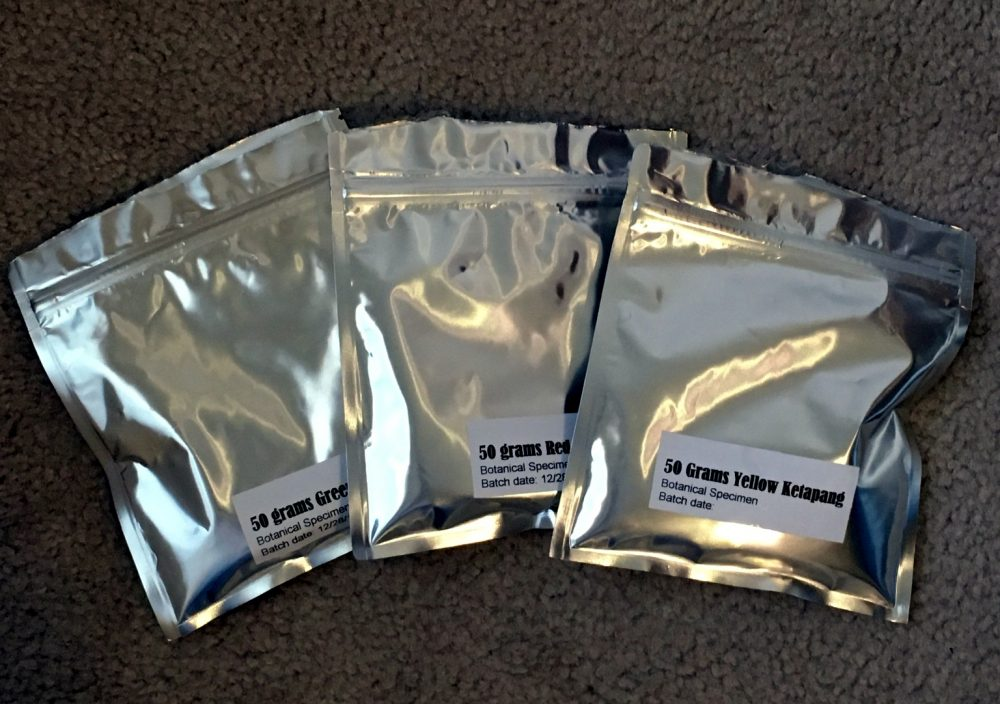 Kratom for ADHD Sample Pack