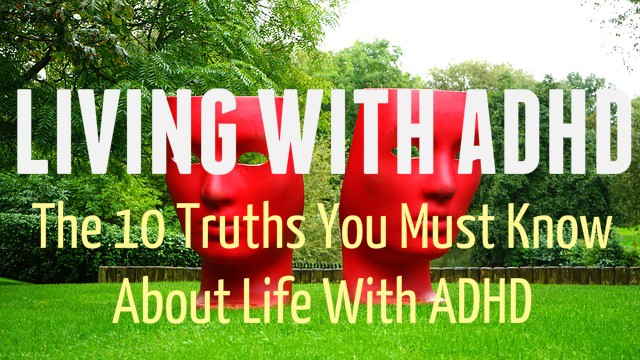 Living with adhd featured ADHD Boss
