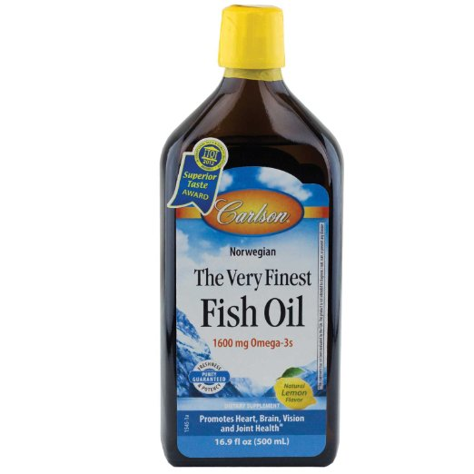 Natural Alternatives to Vyvanse Fish Oil ADHD Boss