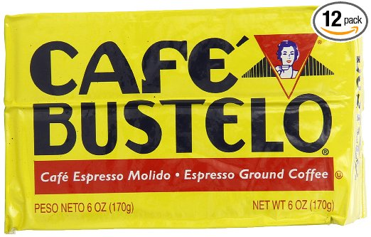 Natural Alternatives to Vyvanse High Quality Coffee Cafe Bustelo