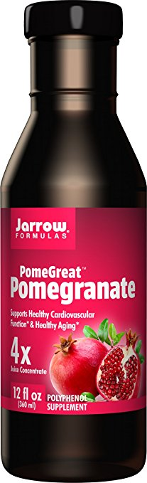 Natural Alternatives to Vyvanse Pomegranate Juice