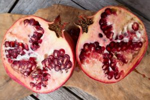 Natural Alternatives to Vyvanse Raw Pomegranate Juice ADHD Boss