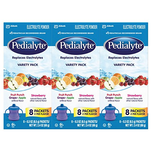 Vyvanse Withdrawal Symptoms Drink Pedialyte