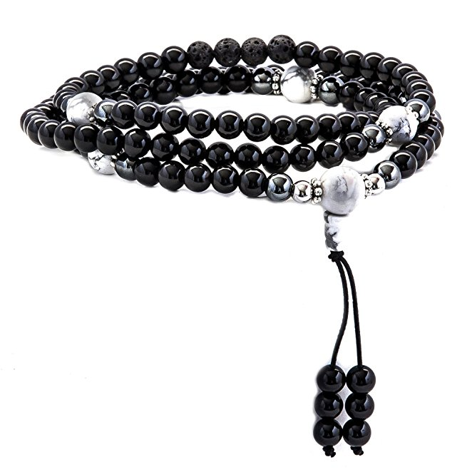 ADHD Fidget Toys Buddhist Prayer Beads
