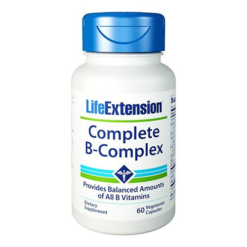 ADHD Low Energy B Complex