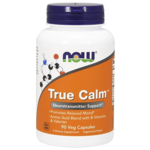 ADHD and Anger Now Foods True Calm