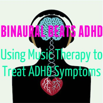 Binaural Beats ADHD Featured ADHD Boss
