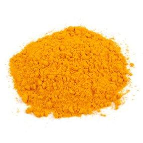 ADHD Herbs and Spices Turmeric Powder