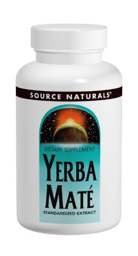 ADHD Herbs and Spices Yerba Mate Extract