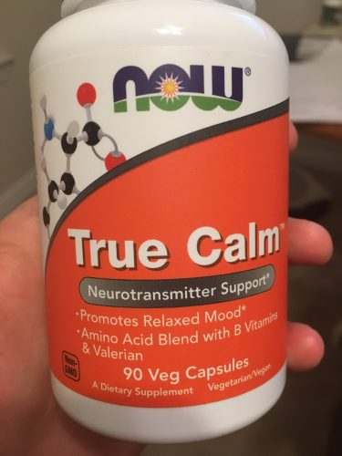 Natural Supplements For ADHD And Depression True Calm