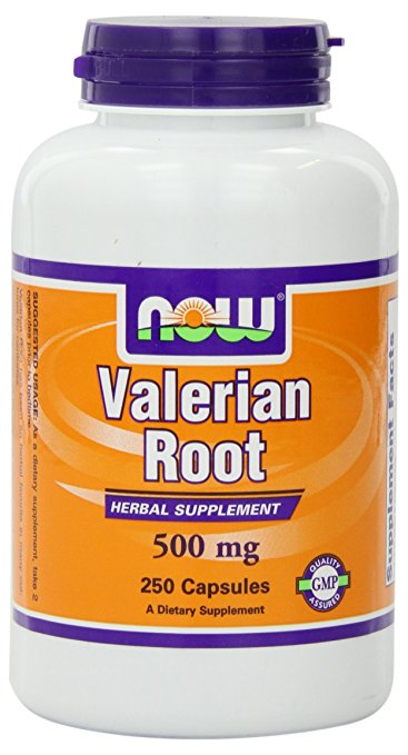 Natural Supplements For ADHD And Depression Valerian Root