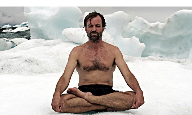Success with ADHD Wim Hof