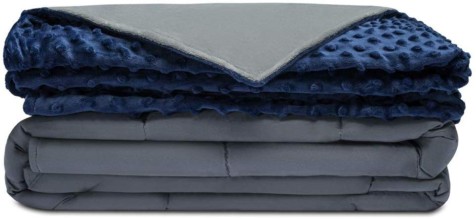 ADHD Weighted Blankets Quality Premium Weighted Blanket