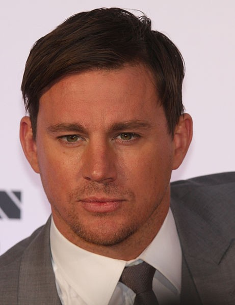 Celebrities with ADHD Channing Tatum