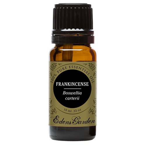 Essential Oils for ADHD Frankincense Essential Oil