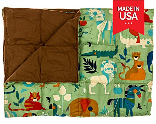 Weighted Blankets for ADHD InYard Premium Weighted Blanket