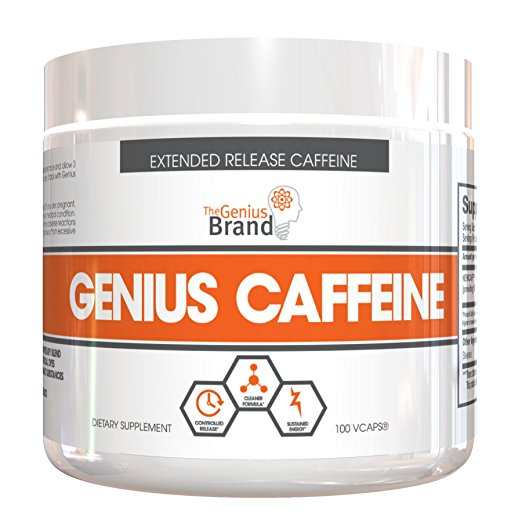 ADHD and Caffeine Genius Caffeine