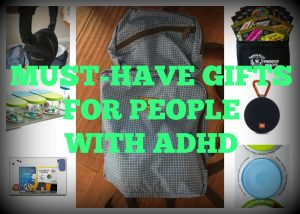 Gifts for People with ADHD Featured Image
