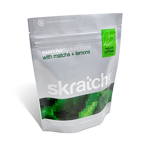 Vyvanse Weight Loss Skratch Labs Matcha Green Tea Hydration Mix