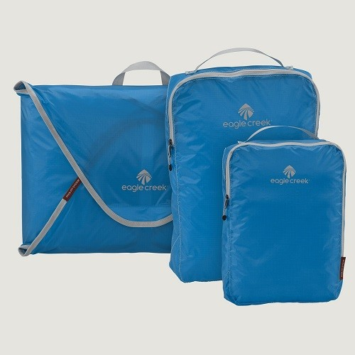 ADHD Organizers Eagle Creek Pack It Specter Starter Set