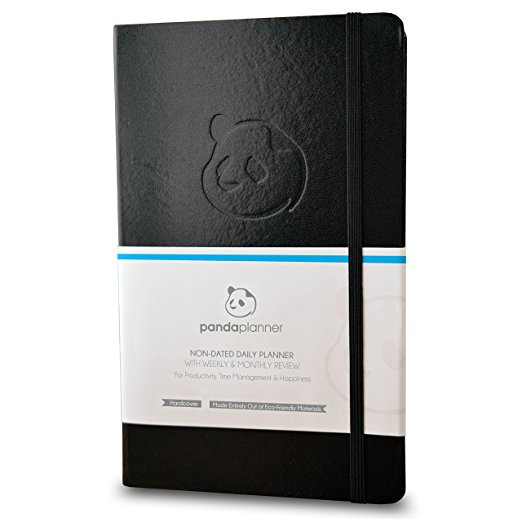 ADHD Organizers Panda Planner Best Planner for People with ADHD