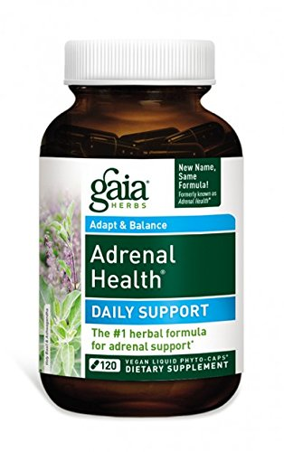 ADHD and Adrenal Fatigue Adrenal Health Daily Support