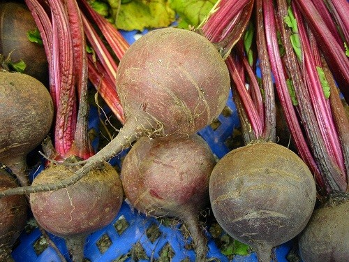 Superfoods for ADHD Beets