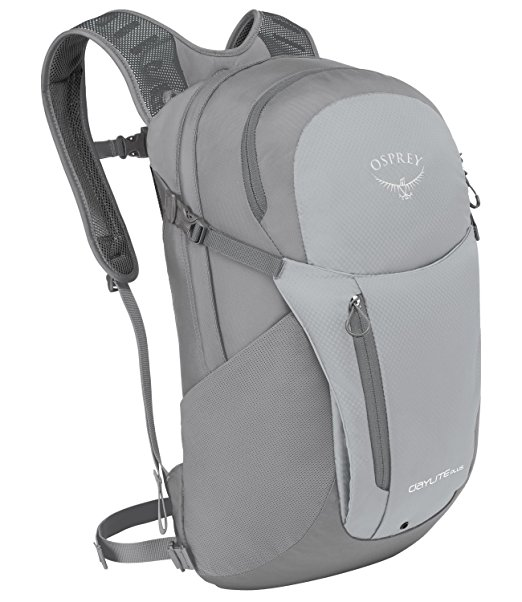 Everyday Carry Items for ADHD EDC The Osprey Daylite Plus Daypack Frost White