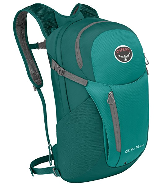 Everyday Carry Items for ADHD EDC The Osprey Daylite Plus Daypack
