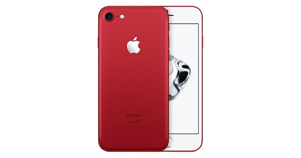 Everyday Carry Items for ADHD EDC iPhone 7 Red
