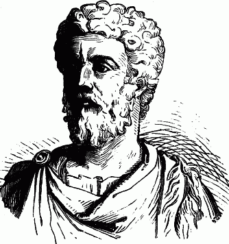 Stoic Philosophy and ADHD Marcus Aurelius