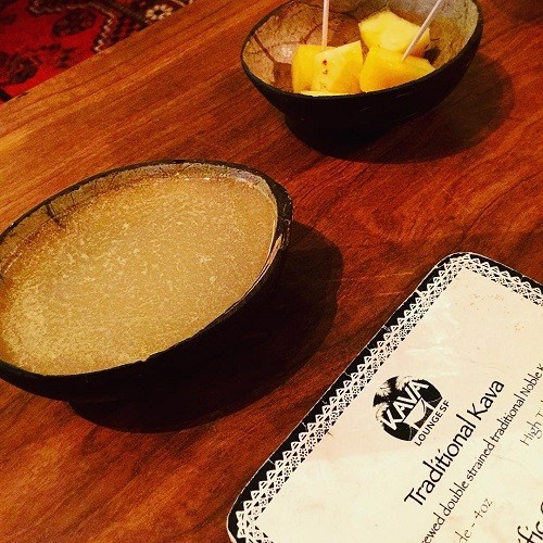 ADHD and Alcohol Alternative Kava