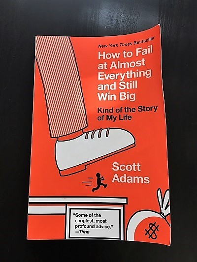 Don't Set Goals When You Have ADHD How to Fail at Almost Everything and Still Win Big