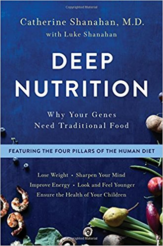 Best Books for People WIth ADHD Deep Nutrition