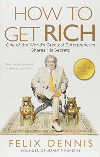 Best Books for People WIth ADHD How to Get Rich