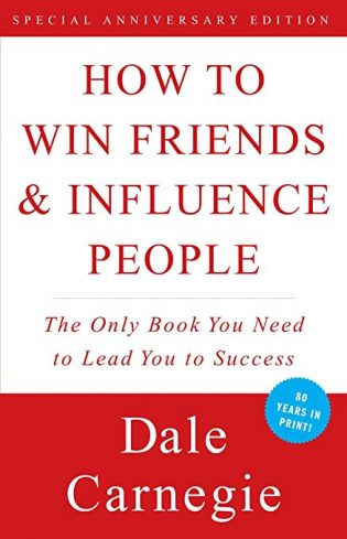 Best Books for People WIth ADHD How to Win Friends & Influence People