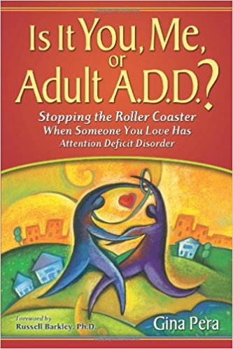 Best Books for People WIth ADHD Is It You Me or Adult ADD