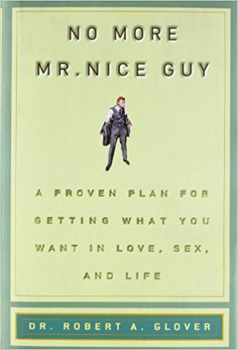 Best Books for People WIth ADHD No More Mr. Nice Guy