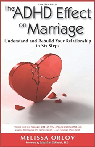 Best Books for People WIth ADHD The ADHD Effect on Marriage