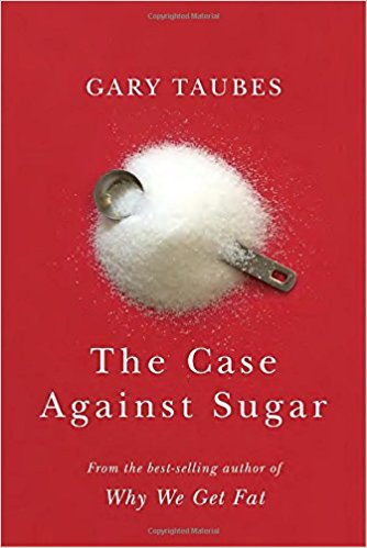 Best Books for People WIth ADHD The Case Against Sugar