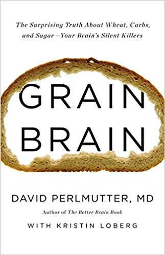Best Books for People WIth ADHD The Grain Brain