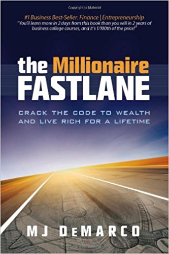 Best Books for People WIth ADHD The Millionaire Fastlane