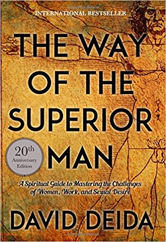 Best Books for People WIth ADHD The Way of the Superior Man