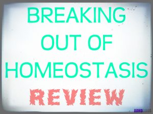 Breaking Out of Homeostasis Review – How to Become Eternally Motivated